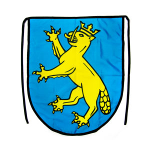 Wimpelfahne groß Biberach Schützen Shop Schützenfest