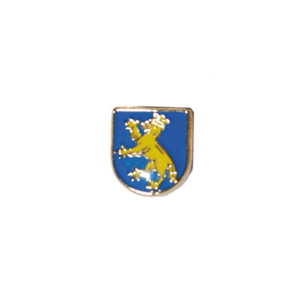 Pin Wappen klein Biberach Schützen Shop Schützenfest