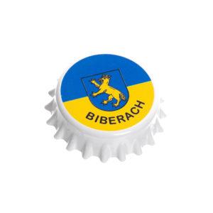 Magnet inklusive Flaschenöffner Biberach Schützen Shop Schützenfest