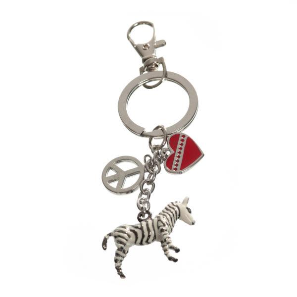 Schlüsselanhänger Hund Esel Zebra Biberach Schützen Shop Schützenfest
