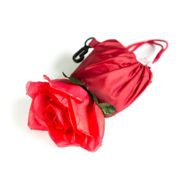Tasche rot faltbar Biberach Schützen Shop Schützenfest