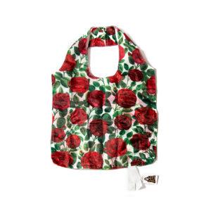 Einkaufstasche mit Rosenmotiv Biberach Schützen Shop Schützenfest