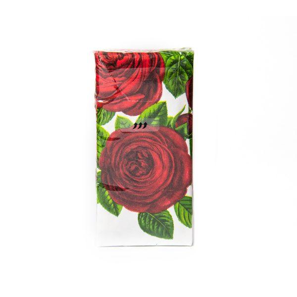 Taschentücher mit Rosen Biberach Schützen Shop Schützenfest