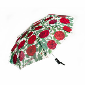 Schirm mit Rosen Biberach Schützen Shop Schützenfest