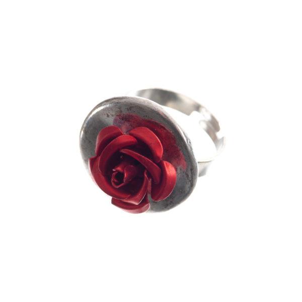Ring Rose rund Biberach Schützen Shop Schützenfest