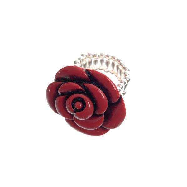 Ring Rose Gummizug Biberach Schützen Shop Schützenfest