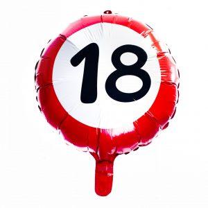 Folien Ballon Biberach Schützen Shop Schützenfest